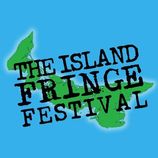 Island Fringe Festival logo