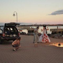Island Fringe Festival - Blow til you Burst