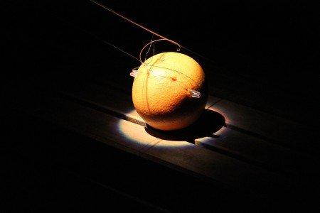 transmissions from orbit - the orange